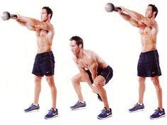 Swing exercises