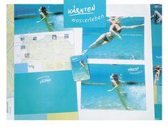 Contest Client: Kärnten Werbung Freelance @ Sekulic&Niemetz Design Prints, Web, Logo Sub