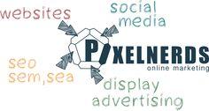 Pixelnerds Onlinemarketing von A bis Z