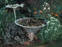 10 patios acogedores decoraci n de jardines peque os y - Diseno de jardines pequenos ...