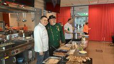 Szkolenie - kuchnia śląska  RM GASTRO Ustroń