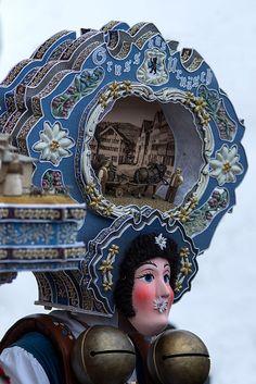 Silvesterklausen Folklore, A Tribe Called Quest, Vintage Mannequin, Body Figure, Masks Art, Europe, Alps, Pagan, Vintage Posters