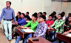 This IIT JEE Coaching Institute in Kota Has a Magnetic Effect on Students >>It is not that going to Kota is essential for any student to crack IIT JEE. But the way Kota's coaching industry is working to provide the Best Coaching for IIT in Kota; this definitely takes the preparation to another level. Students can go for it in order to improve their caliber and boost confidence.