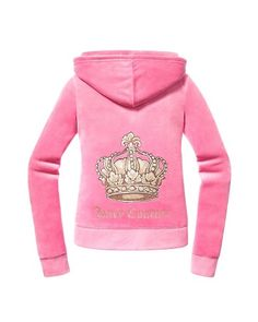 Pink Juicy Couture. Cutest one i have seen