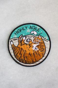 arc-en-Sunshine Météo sew iron on patch badge brodé appliqué SUN