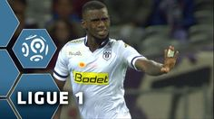 But Abdoul Razzagui CAMARA (34ème) - ToulouseFC - Angers SCO (1-2) #ligue1 #football