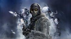 Free Download Call Of Duty Ghost Wallpaper HD Wallpaper HD