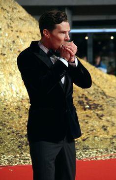 Benedict Cumberbatch: 'Sherlock' Star's 100 Sexiest Photos (PICTURES) | Huffington Post