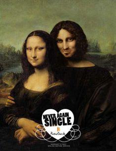 divertente online dating commerciale