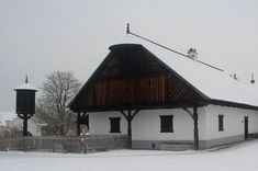 Zimní Přerov nad Labem Lab, House Styles, Home Decor, Decoration Home, Room Decor, Labs, Home Interior Design, Labradors, Home Decoration