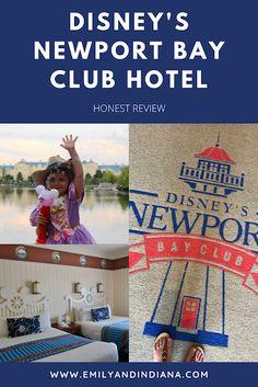 Newport Bay Club Hotel at Disneyland Paris | Emily and Indiana Newport Hotel, Newport Bay, Dental Office Design, Healthcare Design, Lakeside View, Interior Design Portfolios, Disney Hotels, Treatment Rooms, Paris Hotels