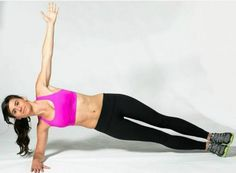 Short on Time Today? Try This Barre-Based Toning Workout