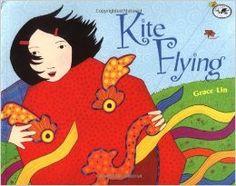 Kite Flying by Grace Lin read 3/17/16