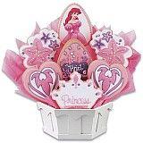 Disney Princess© Ariel Cookie Basket