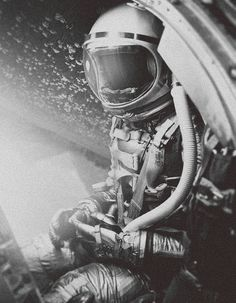You are astronaut of your own life. Explore!