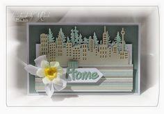 Handmade by Mihaela: New home