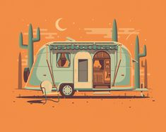Explorers Club: Mojave by DKNG