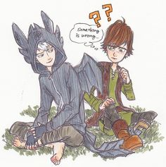 by J-Analogman on deviantART Disney Au, Disney And Dreamworks, Hiccup Jack, Jake Frost, Rapunzel, Dragon Memes, Manga Cute, Funny Dog Pictures, Cartoon Movies