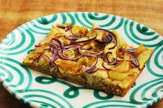 Würzige Rezepte Quiche, French Toast, Cabbage, Pie, Tasty, Dinner, Breakfast, Ethnic Recipes, Desserts