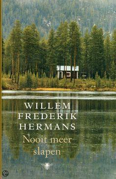 Nooit meer slapen, Willem Frederik Hermans