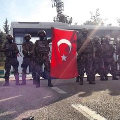 Turkish Military, Turkish Army, Instagram, Olinda
