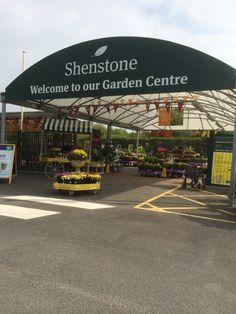 The Garden Centre Group - Wyevale - Shenstone - Lichfield - Garden Centre - Hort. The Garden Centr Garden Center Displays, Garden Centre, Hydroponic Supplies, Plant Watering System, Greenhouse Plans, Tree Shop, Vegetable Garden Design, Garden Shop, Grow Lights