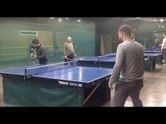 Warm Up for Table Tennis Without Age Champ Table Tennis Game, Tennis Games, Ping Pong Table, Champs, Warm