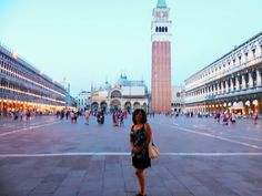 Our Two Weeks In Northern Italy!: Day 12 - July 18, 2013 - Venice