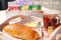 Corn pufos cu lapte si miere My Recipes, Bread, Food, Brot, Essen, Baking, Meals, Breads, Buns