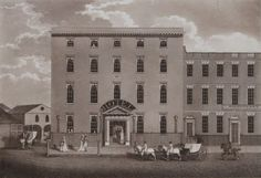 Medicines for the Poor: The Dispensary on Temple Row, 1800.