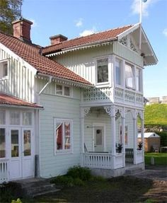Sweden, i want to live here! ähnliche tolle Projekte und Ideen wie im Bild vorgestellt werdenb findest du auch in unserem Magazin . Wir freuen uns auf deinen Besuch. Liebe Grüße Mimi