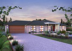 GJ Gardner Home Designs: Alava 289. Visit www.localbuilders.com.au/builders_south_australia.htm to find your ideal home design in South Australia