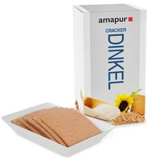 amapur Cracker Dinkel
