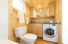 Escape Vista Tiny House Vacation in Oregon 003