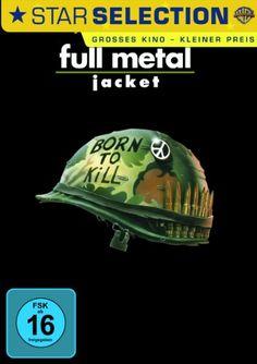 Full Metal Jacket * IMDb Rating: 8,4 (283.056) * 1987 UK,USA * Darsteller: Matthew Modine, Adam Baldwin, Vincent D'Onofrio,