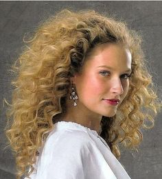 Hairstyles For Naturally Curly Hair - Bing Images