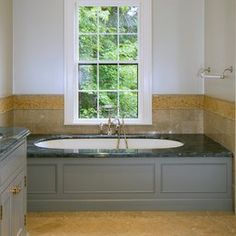 Image Result For Ideas For Updating A Master Bathtub