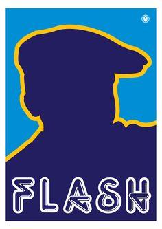 Image of GRANDMASTER FLASH