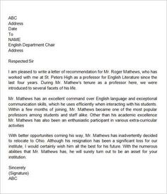 Teacher Recommendation Letter From Colleague . 25 Teacher Recommendation Letter From Colleague . 6 Sample Colleague Re Mendation Letter Free Sample Business Letter Template, Cover Letter Template, Letter Templates, Business Templates, Templates Free, Professional Reference Letter, Teacher Letter Of Recommendation, Formal Business Letter, Letter To Teacher