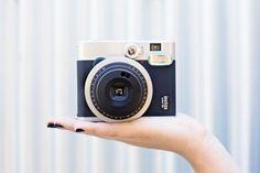 Instax 90 Neo Classic Instant Camera