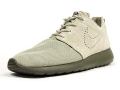 ROSHE RUN PREMIUM 「LIMITED EDITION for GENERAL」 GRY/KKI