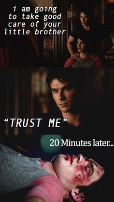 Image result for funny kai quotes tvd
