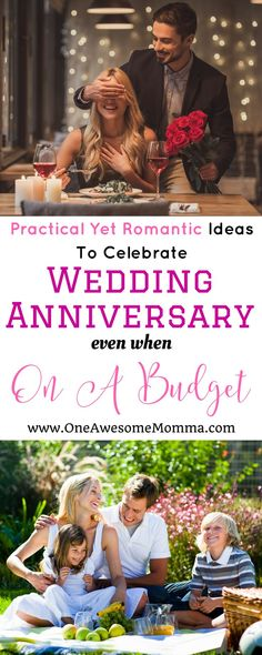 Celebrating anniversaries don't need to be expensive, you just have to be creative. Here are practical yet romantic ideas to celebrate wedding anniversary on a budget. | anniversary on a budget | anniversary on a budget ideas | anniversary on a budget date nights | anniversary on a budget things to do | wedding anniversary ideas | wedding anniversary ideas on a budget | wedding anniversary ideas for parents | celebrate anniversary | celebrate anniversary at home | celebrate anniversary ideas