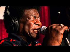 """Charles Bradley and The Menahan Street Band performs """"How Long"""" live in the KEXP studio. Recorded on December 6, 2012.     Host: Stevie Zoom  Audio Engineer: Jackson Long  Cameras: Jim Beckmann, Scott Holpainen & Justin Wilmore  Editing: Luke Knecht    http://kexp.org  http://menahanstreetband.com"""