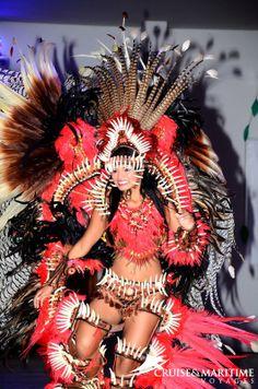 Carnaval em Parintins