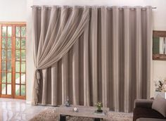 Cortina Wave, Home Interior Design, Garden Design, Curtains, 30, Home Decor, Pasta, Products, Curtains For Kitchen