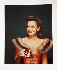 Donna Reed Holding Opera Glasses Lovely 8 x 10 Glossy Color | Etsy Golden Age Of Hollywood, Classic Hollywood, Hollywood Regency, Opera, The Donna Reed Show, Vintage Frames, Vintage Items, Vintage Jewelry, Classic Movie Stars