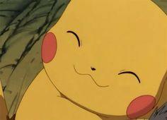*instant kawaii* (17) gif pokémon♥