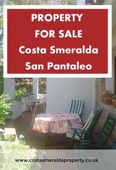 http://www.costasmeraldaproperty.co.uk Costa Smeralda property for Sale. Private Proprty for sale in Sardinia, San Pantaleo. Snap it up before it goes!