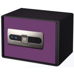 Trezor Safewell 23FPA • Fingerprint, 230x350x290 mm